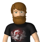 CMBuurns's Avatar