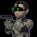 Ex-SOLDIER's Avatar